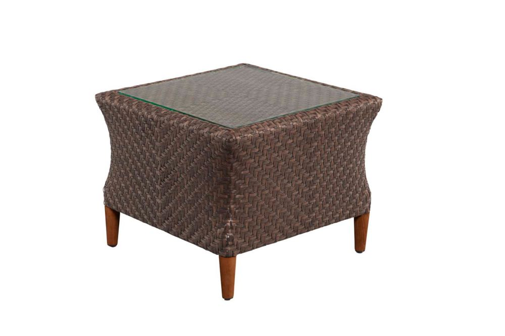 Brown Jordan Marquis Patio Occasional Table