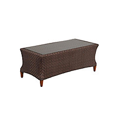 Marquis Patio Coffee Table