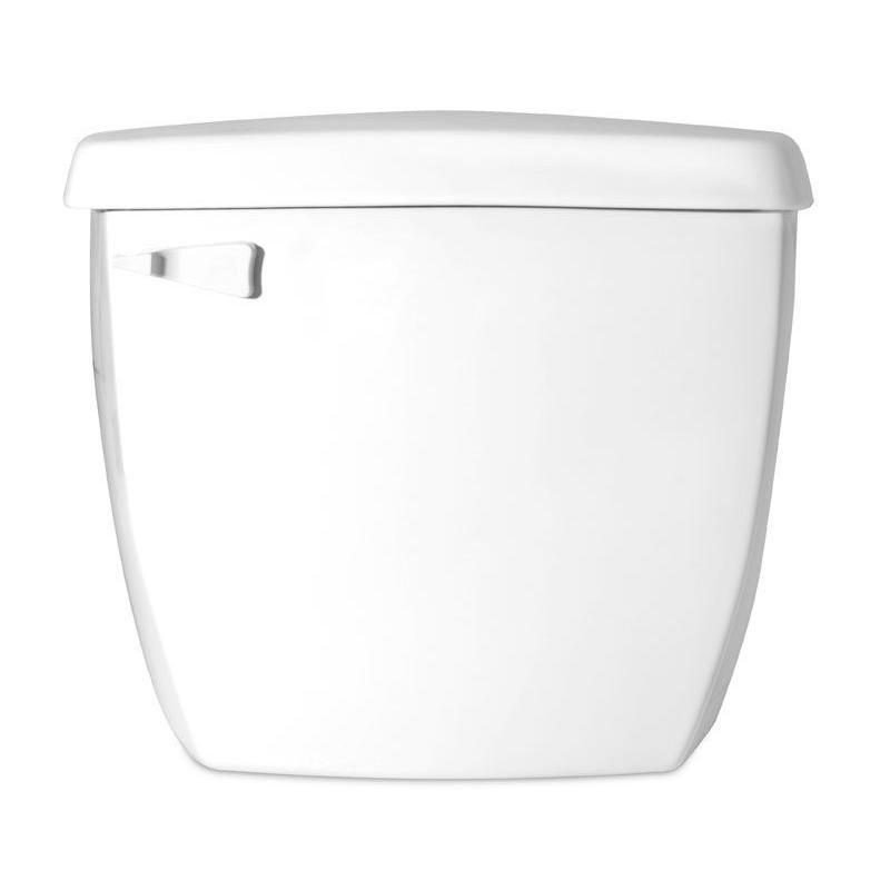 4.8 LPF Toilet Tank Only in White