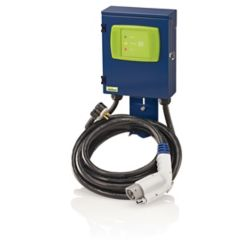 Leviton Evr-Green 16-Amp Level 2 Electric Car Charging Station