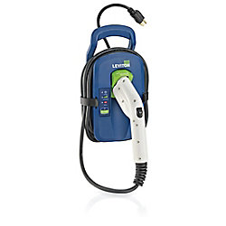 Leviton Evr-Green 12-Amp Portable Level 1 Electric Car Charger