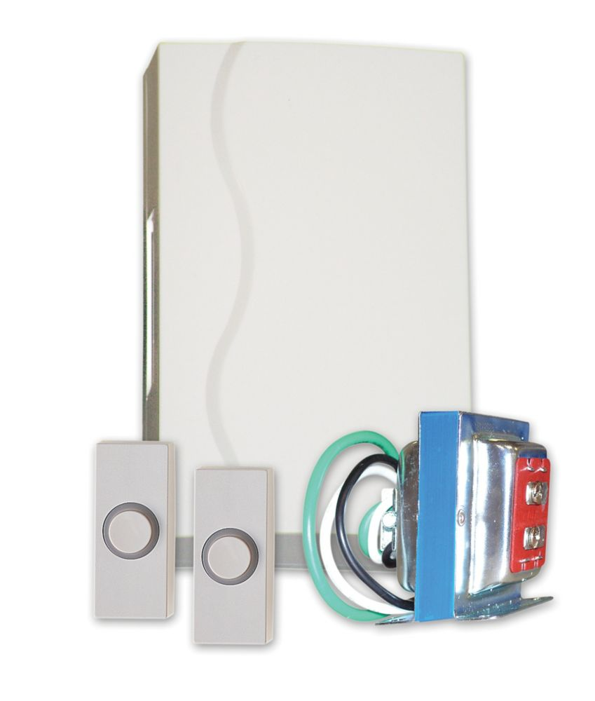Entry Chimes Amp Motion Sensors The Home Depot Canada
