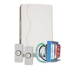 Honeywell Contractor Kit with Transformer