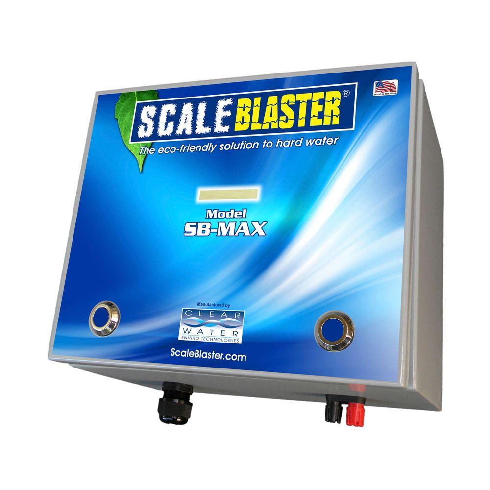 ScalebBlaster SB-Max