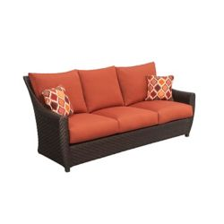 Brown Jordan Highland Patio Sofa
