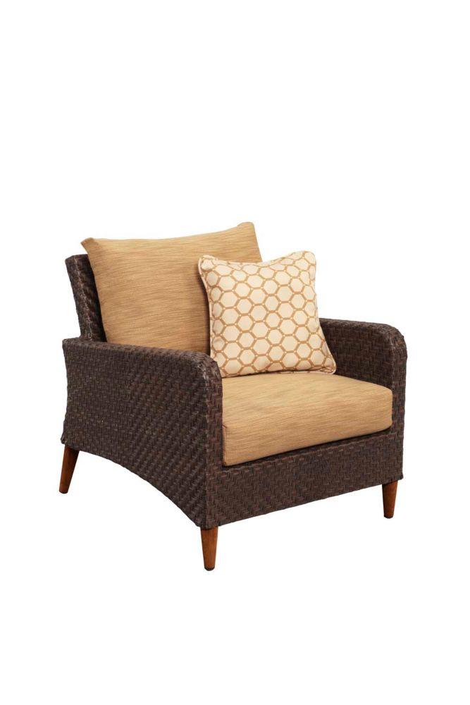 Brown Jordan Marquis Patio Lounge Chair