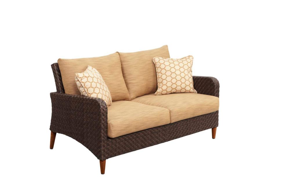 Marquis Loveseat