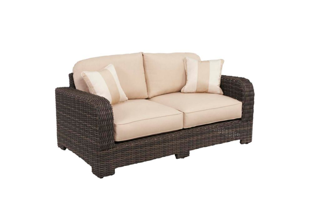 Northshore Collection Loveseat