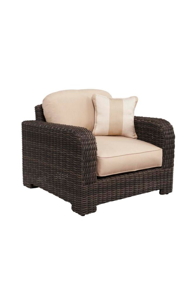 Northshore Patio Lounge Chair