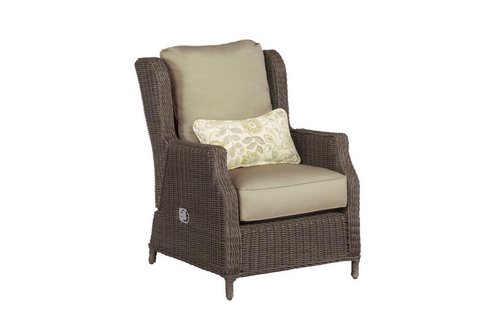 Brown Jordan Vineyard Motion Lounge Chair