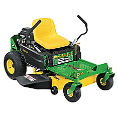42-inch 20-HP Dual Hydrostatic ZTrak Gas Zero-Turn Riding Mower