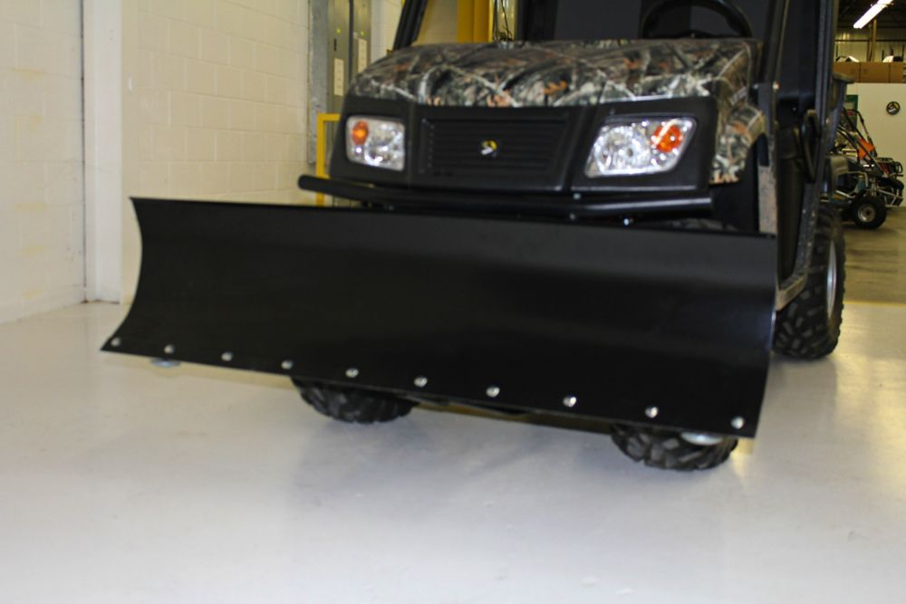 Snowplow Kit, 60 Inch - Universal Mount