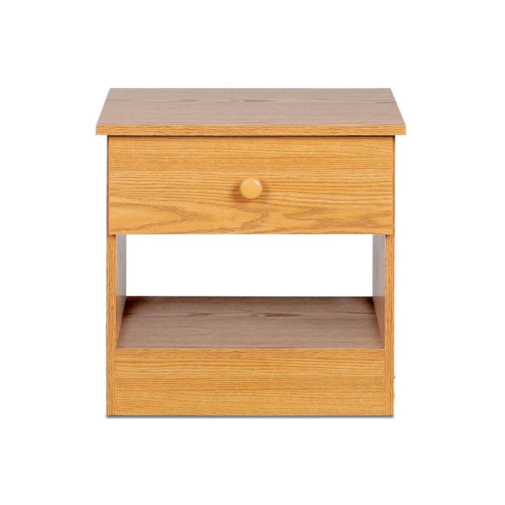Oak Edenvale Nightstand