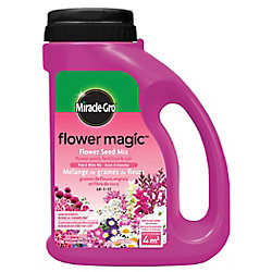 Miracle-Gro 1 kg Flower Magic Pink And White Mix