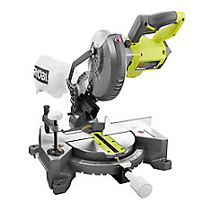 ONE+ 18-Volt 7-1/4 in. Miter Saw (Tool-Only)