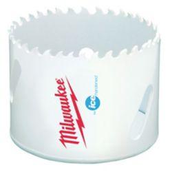 Milwaukee Tool Scie-cloche Ice HardenedMC de 31/4po
