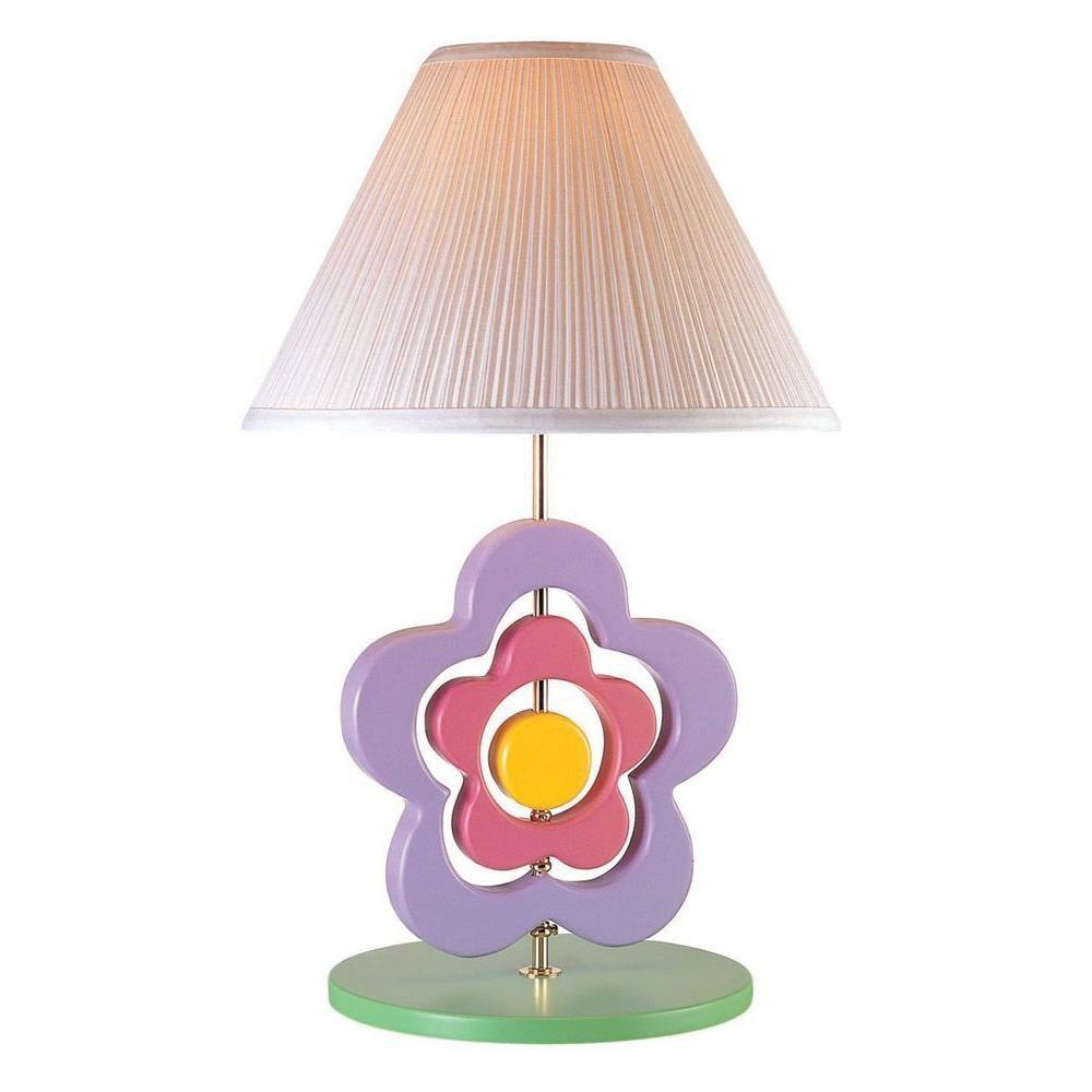 1 Light Novelty Table Lamp Novelty Finish CLI-LS800248 Canada Discount : CanadaHardwareDepot.com