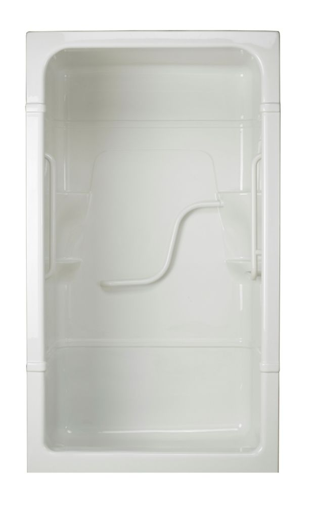 Madison 4 3-Piece Shower Stall