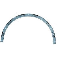 HeadFlash Flex 1 3/8-inch x 60-inch Window Flashing