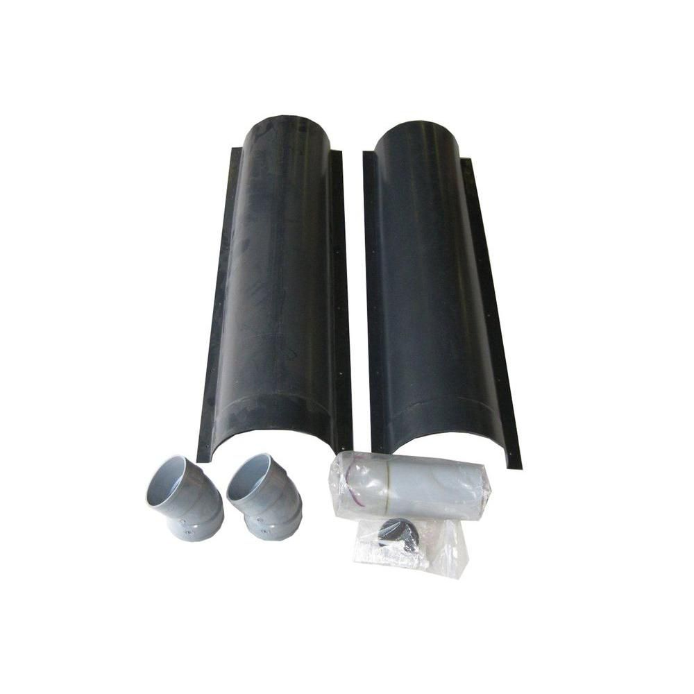 A/F Composting Toilet Hardware Kit
