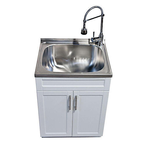 Laundry Sink Home Depot Canada Insured By Ross