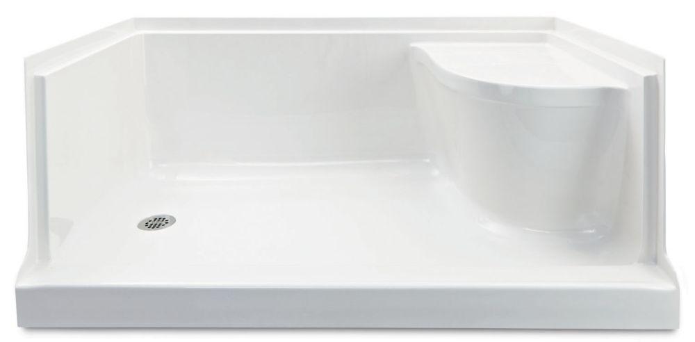 Mirolin Shower Bases & Pans | The Home Depot Canada