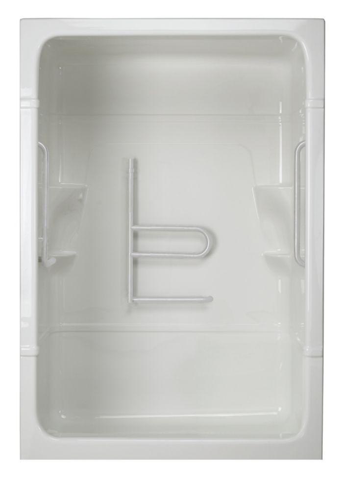 Madison 5 1-Piece Shower Stall