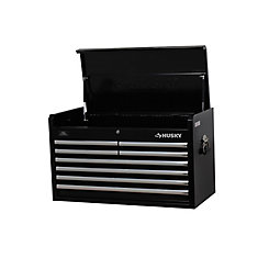 36 inch W 8-Drawer Tool Chest