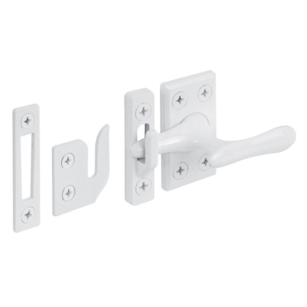 1 3/8-inch Brass Cam Lock