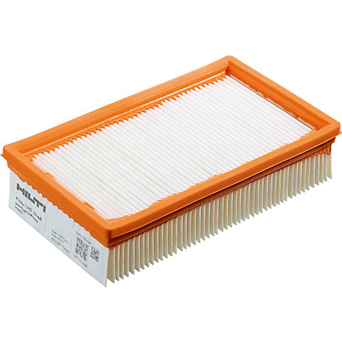 Vacuum Cleaner Filter Replacement