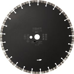 Hilti Segmented Diamond Cutting Disc UP - 12 Inch