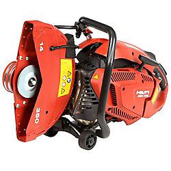 Hilti DSH 700 70cc 14-inch Hand-Held Gas Saw