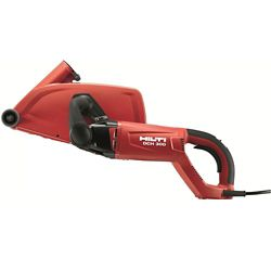 Hilti DCH 300 12 Inch Electric Diamond Saw
