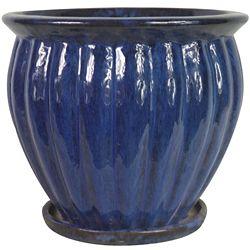 Trendspot, Inc. Pot Hana, 10 po, bleu