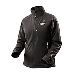 Milwaukee Tool M12 Cordless Special Edition Women's Heated Jacket Kit - Extra-Large