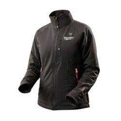 Milwaukee Tool M12 Cordless Special Edition Women's Heated Jacket Kit - Medium