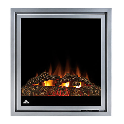 30 Inch Electric Fireplace Insert