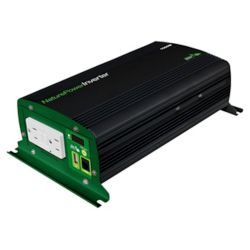 Nature Power 1000-Watt Modified Sine Wave Inverter