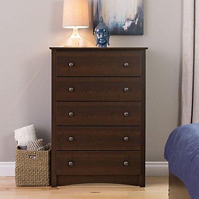 view dresser expresso drawer java sutton delta children white espresso front products