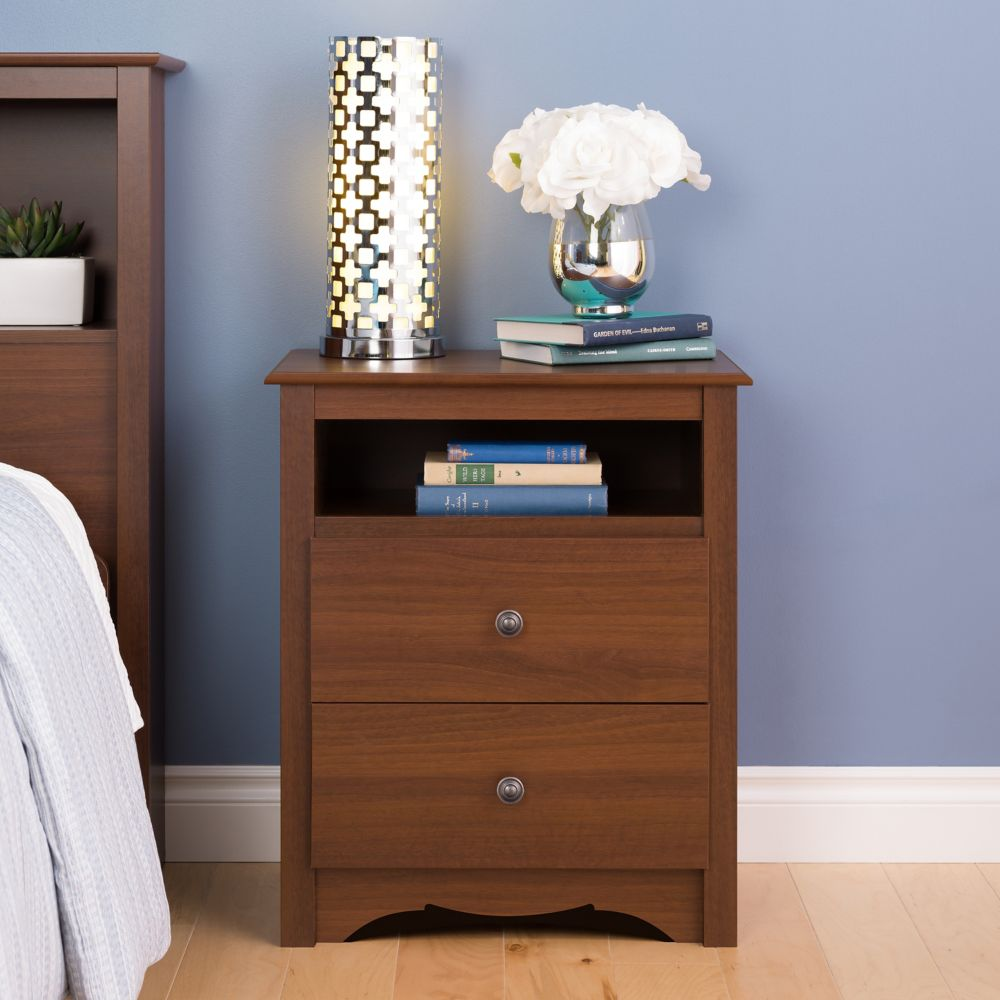 Bedroom Nightstands in Canada CanadaDiscountHardware