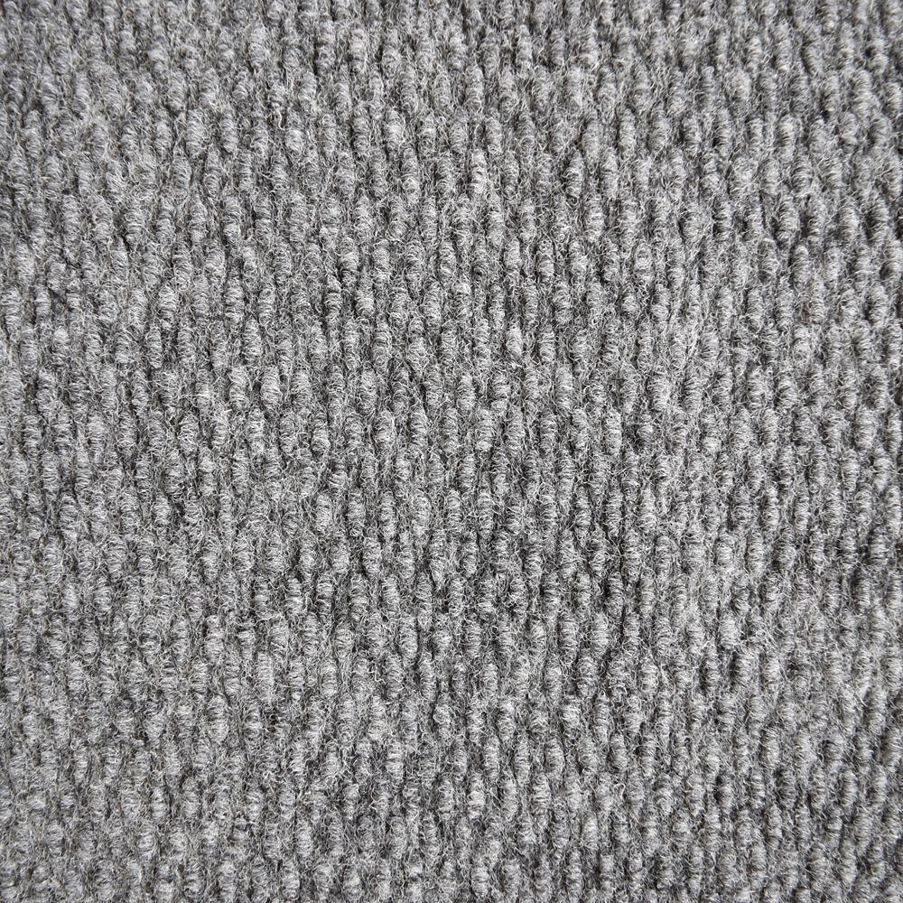 Runner Rug Lengths: Multy Home Platinum Charcoal Carpet Runner 26 In X Custom