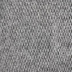Lanart Rug Tapis de passage, 3 pi x longueur sur mesure, gris Impact
