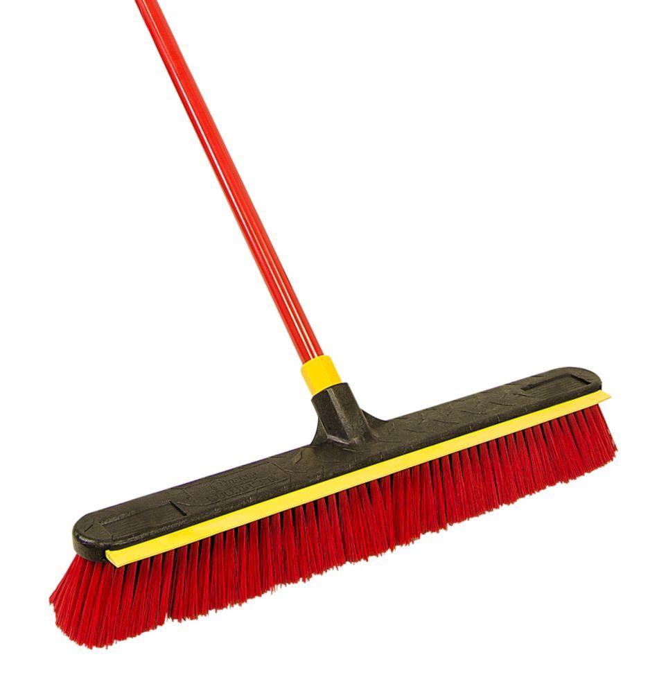 Upc 071798006352 Bulldozer 2 In 1 Push Broom Upcitemdb Com