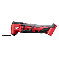 M18 18V Lithium-Ion Cordless Oscillating Multi-Tool (Tool-Only)