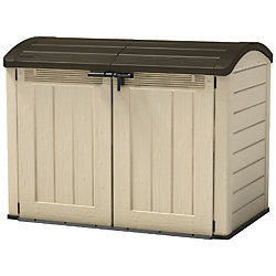 Keter 70 cu. ft. Ultra Shed