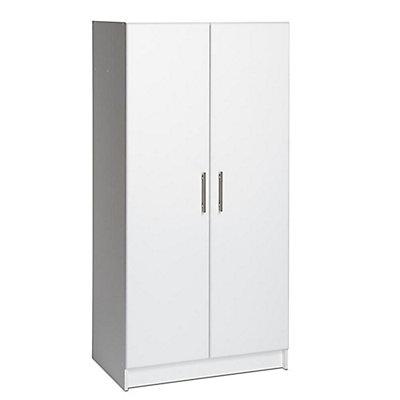 Elite 32 Inch Storage Cabinet