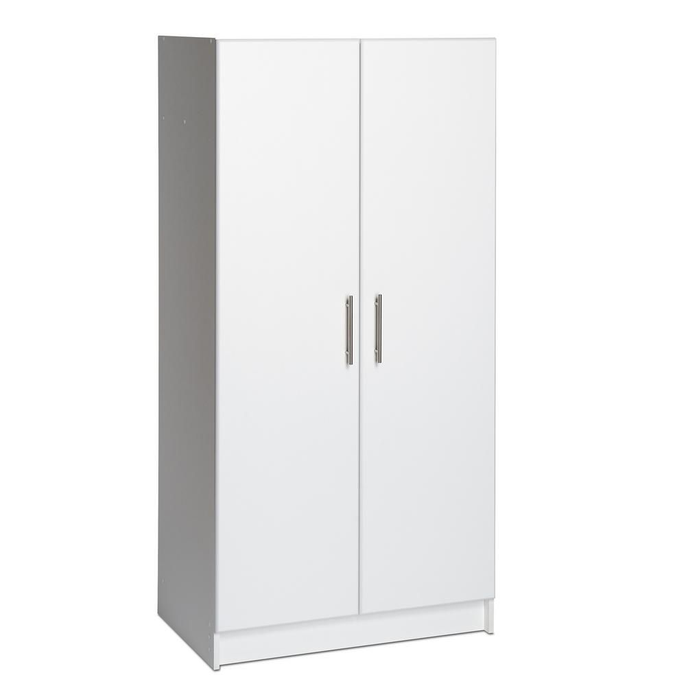 Utility Storage Cabinets