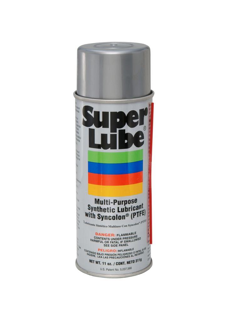Superlube 11 oz. Aerosol (12-Pieces)