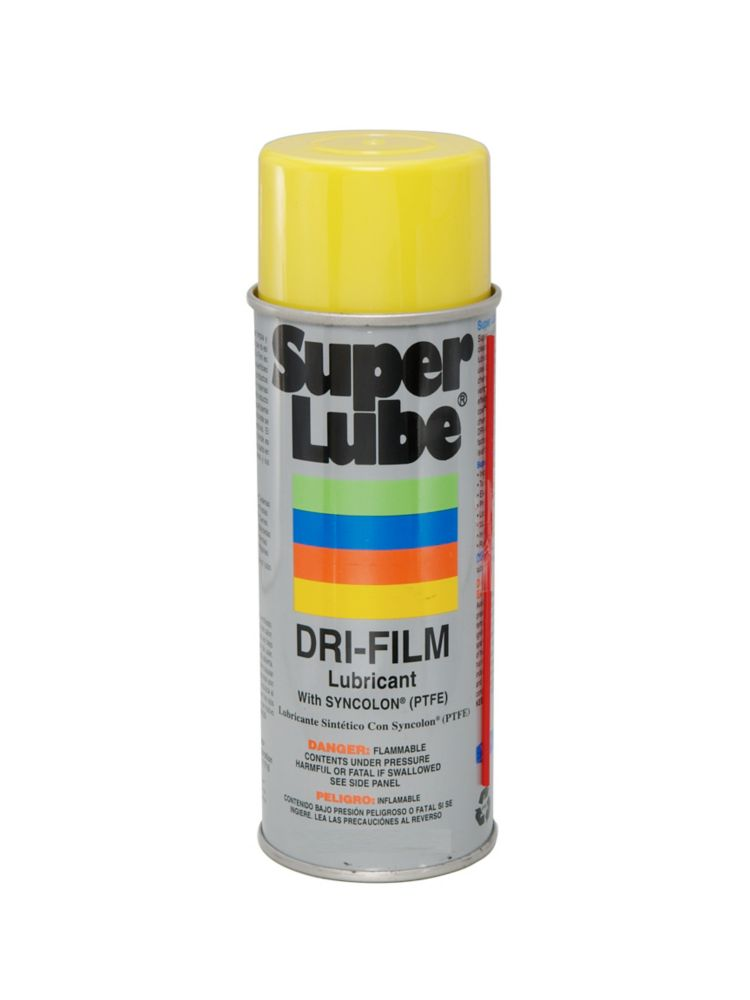 5.25 oz. Dri-Film Aerosol (12-Pieces)