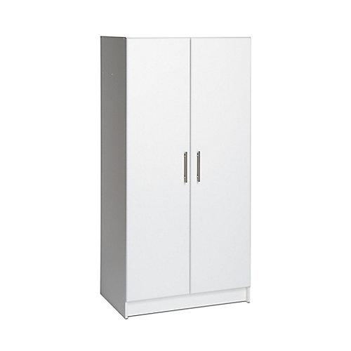 Elite 32-inch Wardrobe Cabinet